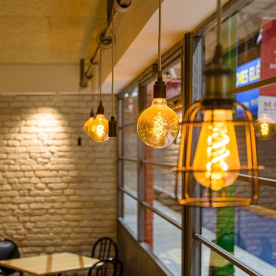 Personalizadas a Tienda Lámparas de medida en Madrid 0O8nPwkX